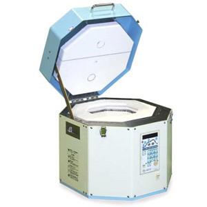 【画像】マイコン付小型電気窯 Petit(プティ)DUA-01型の商品写真