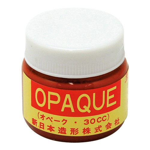 オペークインキ(手描き原稿作成用描画剤・水性)30ml