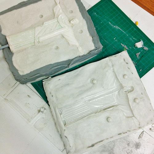 複製品の作り方4