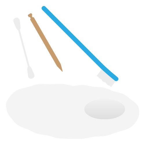 目玉焼きの作り方1