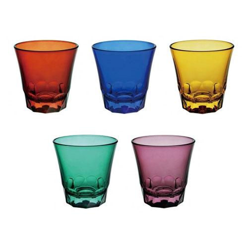 ガラス素材・カラーグラス(全5色)