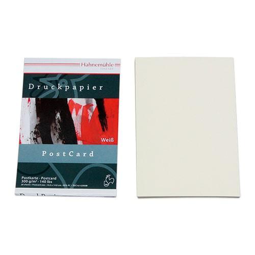 ポストカード ハーネミューレ ナチュラル HPB-PC(5761)