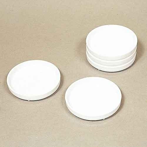 丸形ときざら(5枚組 樹脂製)