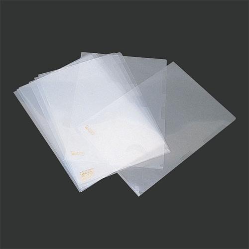クリヤーホルダー A4透明 (10枚組)