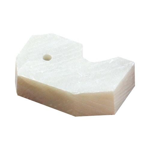 半加工勾玉作りセット〈石単品〉半加工勾玉用石
