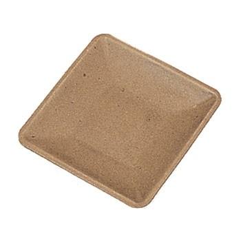 パルプ盆(紙張り素材)