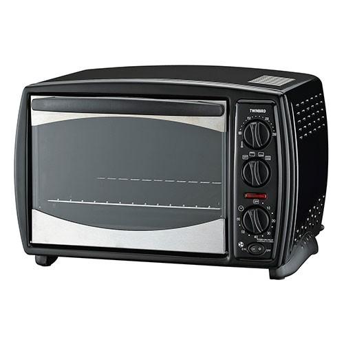 オーブン(温度調整機能付きのもの)