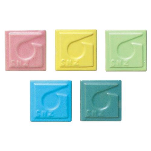 ニューマット釉(粉末1kg・全5色)