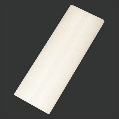 スクィジー・樹脂製 4倍判用(幅210mm)