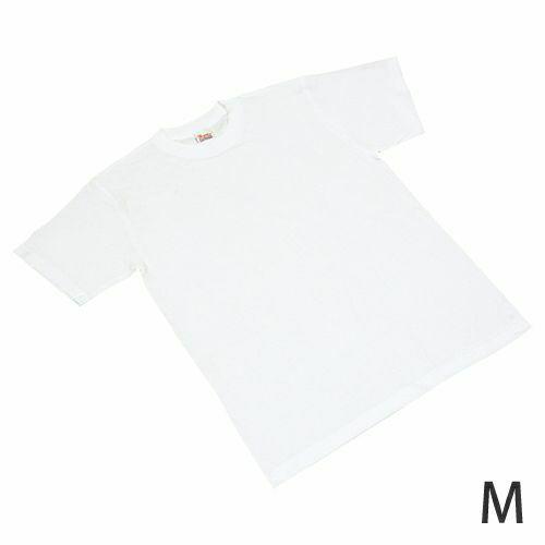 Tシャツ素材(プリント・染色用)