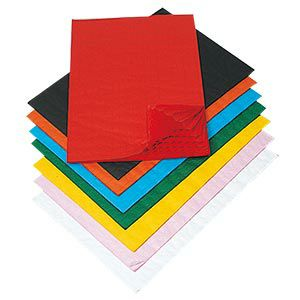 ハニカムシート(でんぐり紙) 8色セット