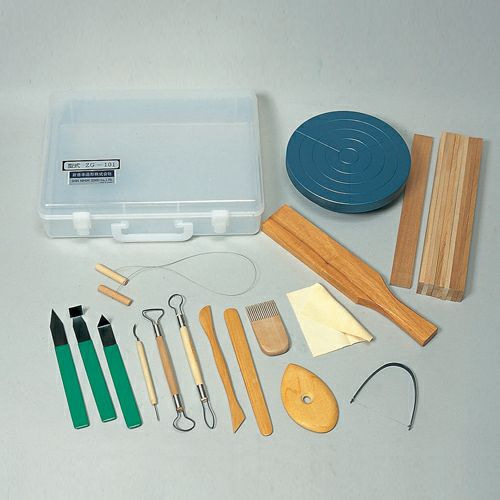 陶芸成形用具・小道具・道具セット