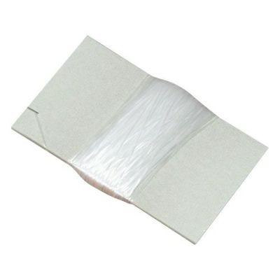オペロン糸(ゴム繊維糸)20m巻