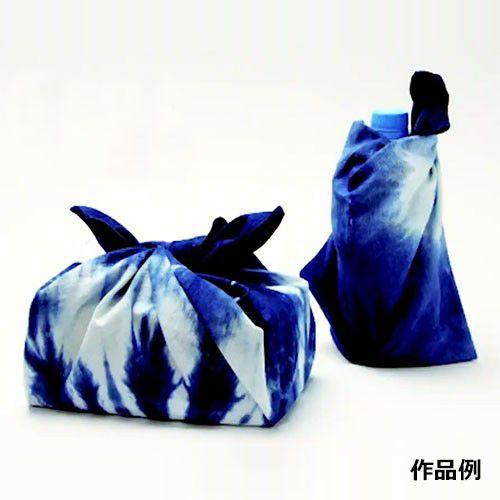 藍染め作品例